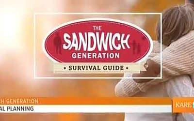 Debt & Estate Planning – The Sandwich Generation