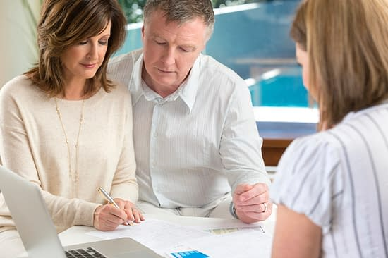 A fiduciary acts in your best interest.