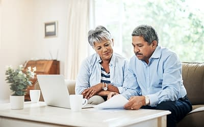 The Elephant in the Room: Your Retirement Income Gap