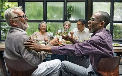 5 Non-Financial Factors for a Fulfilling Retirement