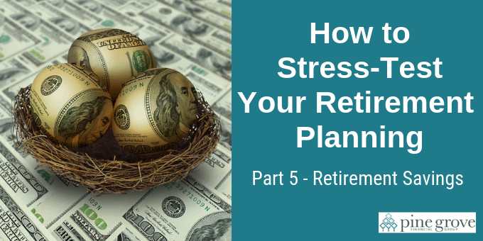 Retirement Savings Options