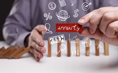 What Are Annuities? Everything You Need To Know Before You Retire